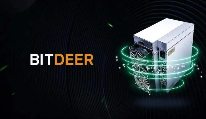 What is Bitdeer Cloud Hosting